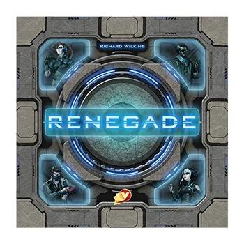Renegade board game