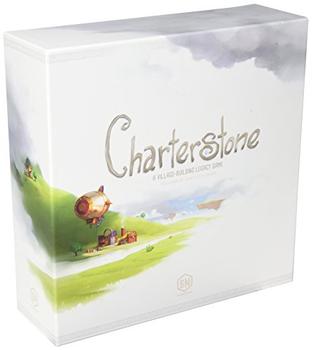 Charterstone board game