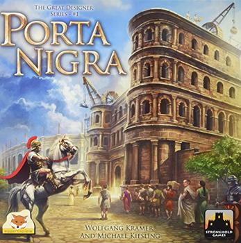 Porta Nigra board game