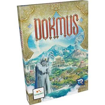 Dokmus board game