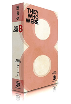 They Who Were 8 board game
