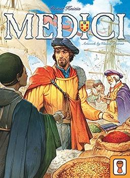 Medici board game