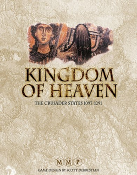 The Kingdom of Heaven board game