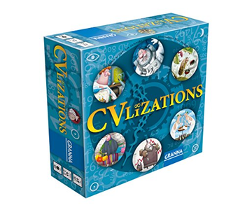 CVLizations board game