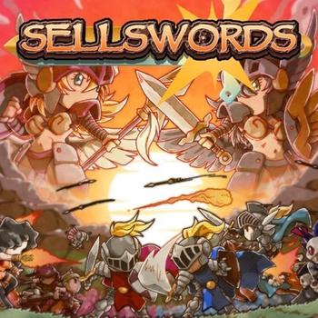 Sellswords board game