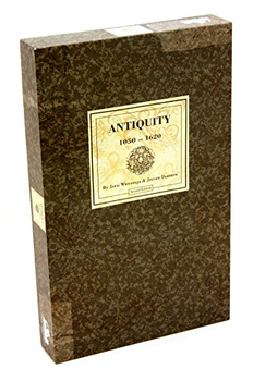 Antiquity board game