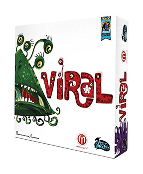 Viral board game