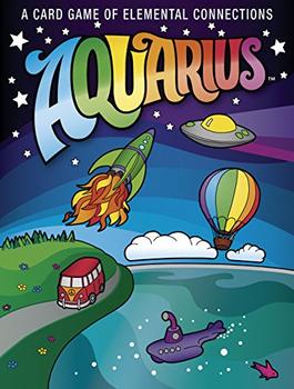 Aquarius board game