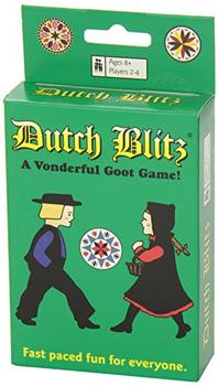 Dutch Blitz board game