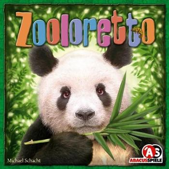 Zooloretto board game