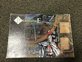 Age of Renaissance board game