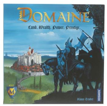 Domaine board game