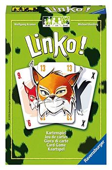 Linko board game