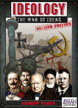 Ideology: The War of Ideas board game