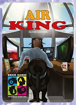 Air King board game