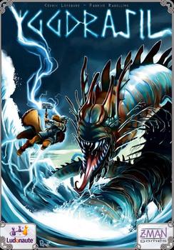 Yggdrasil board game