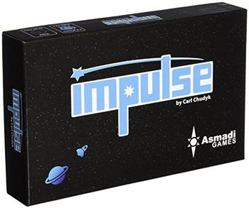 Impulse board game