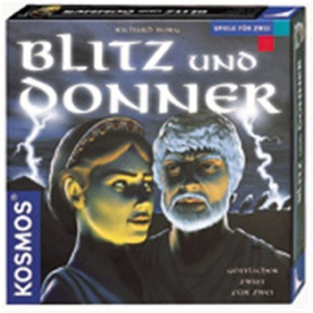 Hera and Zeus board game
