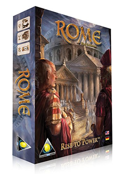 Rome: Rise to Power board game