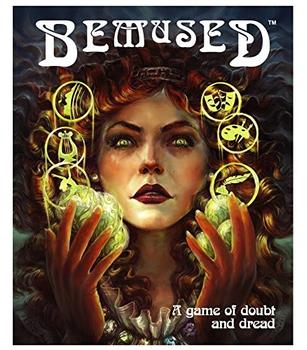 Bemused board game