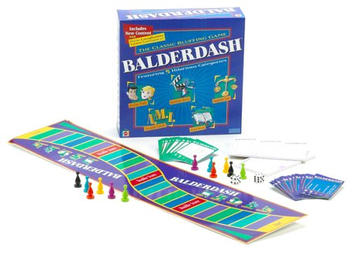 Balderdash Game board game