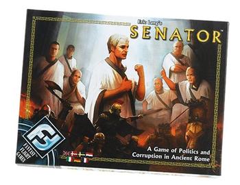 Senator NM- board game