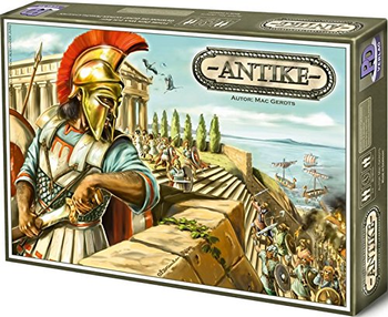 Antike board game