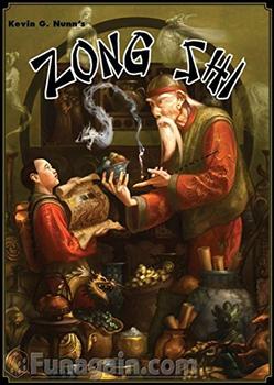 Zong Shi board game