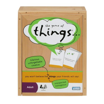Things... board game