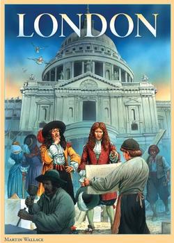 London board game