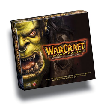 Warcraft: The Board Game board game