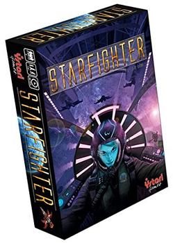 Starfighter board game