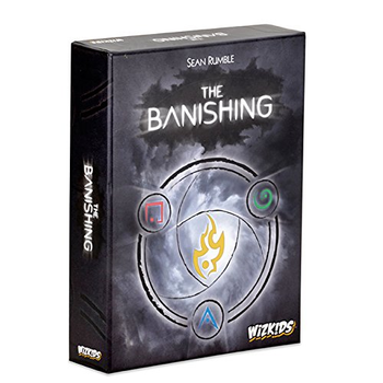 The Banishing board game