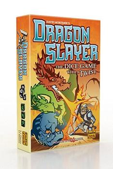 Dragon Slayer board game