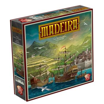 Madeira board game