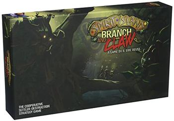 Spirit Island: Branch & Claw board game