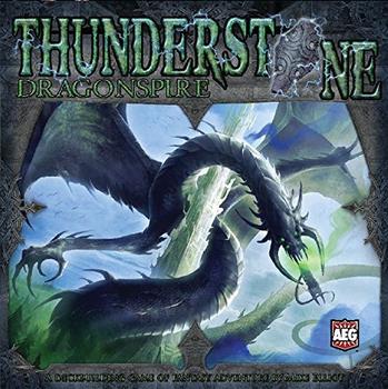 Thunderstone: Dragonspire board game