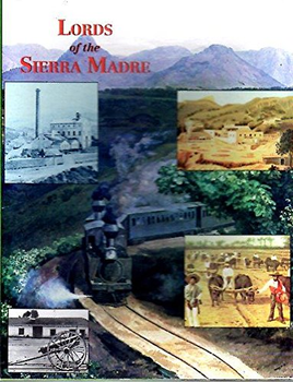 Lords of the Sierra Madre (Second Edition) board game