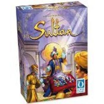 Sultan board game