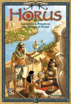 Horus board game