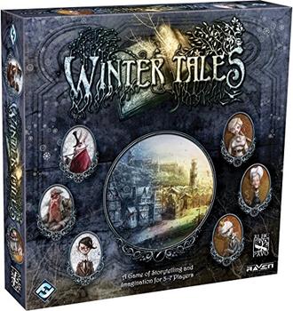 Winter Tales board game