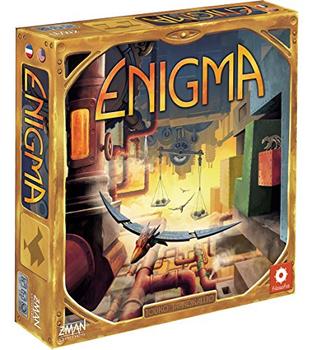 Enigma board game