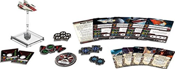 Star Wars X-Wing: A-Wing board game