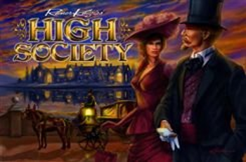 High Society board game