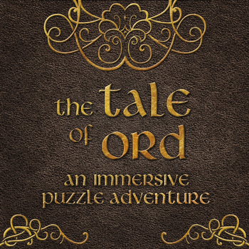 The Tale of Ord board game