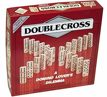Doublecross board game