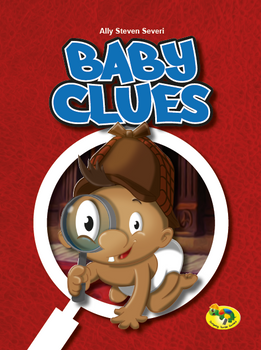 Baby Clues board game