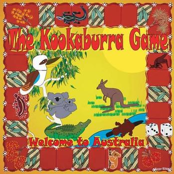 Kookaburra Game board game