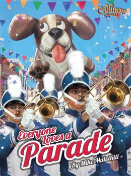 Everyone Loves A Parade board game