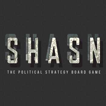 SHASN board game